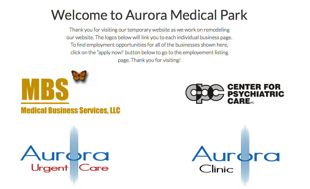 Medical Business Service